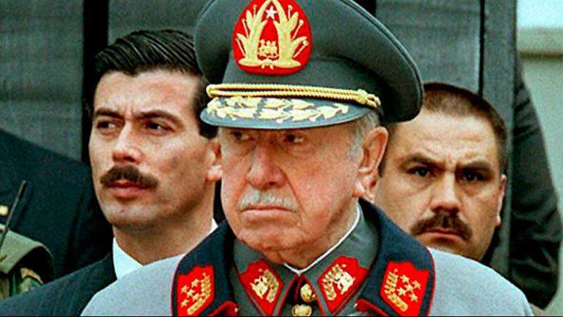 Las Armas Quimicas De Pinochet Ciper Chile