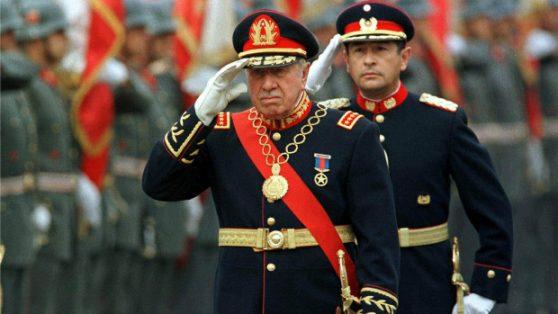Caso Quemados: Pinochet participó del encubrimiento de la operación ejecutada por militares