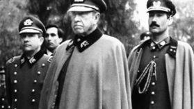 La desconocida cita entre John McCain y Pinochet