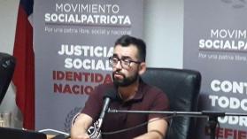 «Queremos transformarnos en una verdadera opción política, que llegue a ser gobierno»
