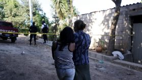 El Salvador: La Policía mata y miente de nuevo