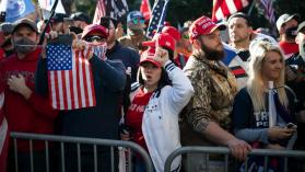El populismo estalla cuando las personas se sienten desconectadas y no respetadas