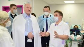 Covid-19: Los cinco líderes que peor han gestionado la pandemia