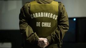 Carabinero infiltrado en Lo Hermida fue descubierto porque protagonizó programa de Canal 13 con su identidad real