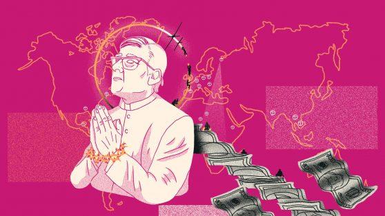 Opus Dei: el heredero cuestionado