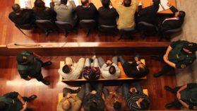 Defensas al límite: abogados de narcos y narco abogados
