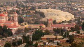 Minas Abandonadas II: Andacollo, un pueblo levantado sobre tortas de metales cancerígenos