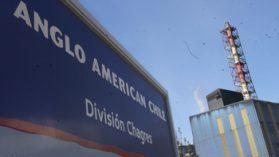 Los argumentos de Anglo para acusar a Codelco y al gobierno de planificar el bloqueo de la venta de sus acciones