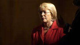 """La ambivalencia de EE.UU. ante las """"convicciones socialistas"""" de Bachelet"""