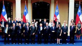Lo que los ministros pusieron y omitieron en sus declaraciones de patrimonio e intereses