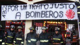 La Junta Nacional de Bomberos bajo fuego cruzado