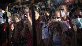 Impactantes testimonios del incendio en la cárcel de Honduras: Que se quemen los reos