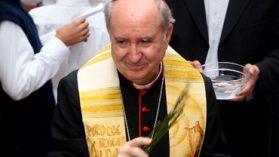 Encuesta Cerc: Drástica caída de la Iglesia Católica por acusaciones de abusos sexuales