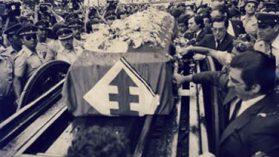Los misterios que esconde la autopsia de Frei Montalva