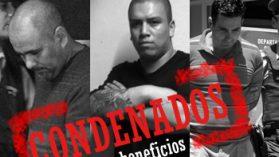 Crimen de Zamudio devela errores de Gendarmería que en tres meses terminaron con dos homicidios y una violación