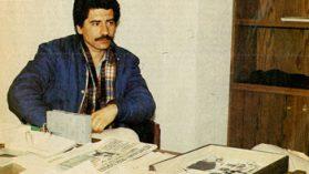 Andrés Valenzuela: Confesiones de un agente de seguridad