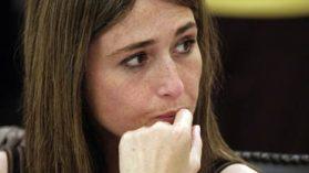 Fiscalía decide formalizar a diputada Nogueira e investiga pagos de la Cámara a asesores