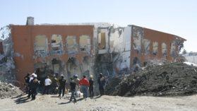 A seis meses del terremoto: Los cambios en normas de la construcción que impulsa la ministra Matte