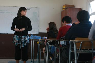 Reconocer el camino correcto en educación