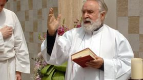 """Habla primer investigador eclesiástico de Karadima: """"El caso me daba asco"""""""