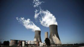 El seguimiento de Washington al debate sobre energía nuclear en Chile