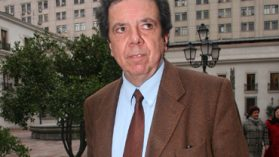 """J.E. García Huidobro: """"Este sistema educativo está hecho para mantener las diferencias de clases"""""""