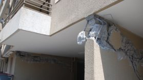 Estudio de edificio de Penta revela falla que se repite en modernas torres afectadas por el terremoto