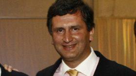 Entre Cabrero y Valparaíso se decide el futuro judicial del diputado (DC) Jorge Sabag