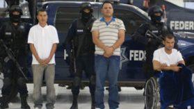 Así viven los periodistas mexicanos bajo amenaza que se unen en masiva marcha