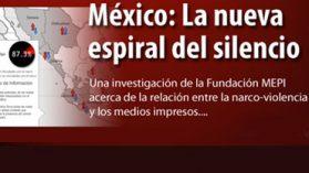 México: La nueva espiral del silencio
