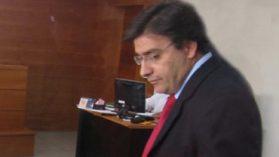 El escandaloso acuerdo que libró al alcalde de Colina de juicio por coimas