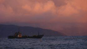 La guerra por la redistribución del mar