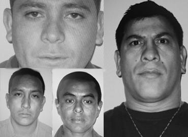 Estos son los pistoleros de los narcos que siembran el terror en La Legua