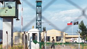 Transparencia: La ruta para desentrañar los secretos de Punta Peuco