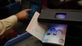 Cédulas y pasaportes: Empresa española lidera licitación y competidores evalúan impugnarla