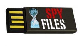 El último golpe de Wikileaks: mapa identifica a las empresas que tienen al mundo bajo vigilancia