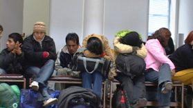 La preocupación de EE.UU. por el tráfico de personas en Chile