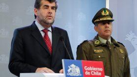 Subsecretario Ubilla paraliza nueva licitación por US$ 8 millones preparada por el equipo del ex fiscal Peña