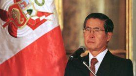 Las sospechas de Perú de una supuesta conspiración chileno-japonesa en el caso Fujimori