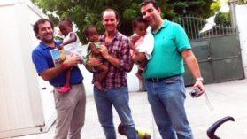 Adopción en Haití: la estremecedora odisea de tres familias chilenas para traer a sus hijas