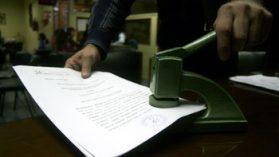 Abogado de Colonia Dignidad es nombrado por ministra de Justicia notario de Castro