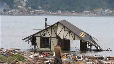 Tsunami paso a paso: los escandalosos errores y omisiones del SHOA y la ONEMI
