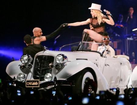 El destino de los millones que dejará Madonna en Chile