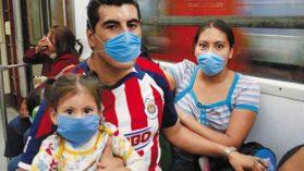 Las lecciones que dejó en México el virus A H1N1