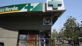 Efedrina: El otro dolor de cabeza de Cruz Verde