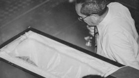 La autopsia de Frei paso a paso