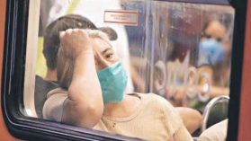 Las fallas del sistema de salud mexicano que abrieron la puerta a la influenza