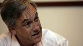 El incómodo momento que vivió Piñera por su participación en FASA