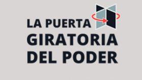 CIPER lanza La Puerta Giratoria del Poder, mapa del tránsito entre lo público y lo privado