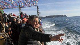 Súnico responde por su polémica relación con las pesqueras del sur